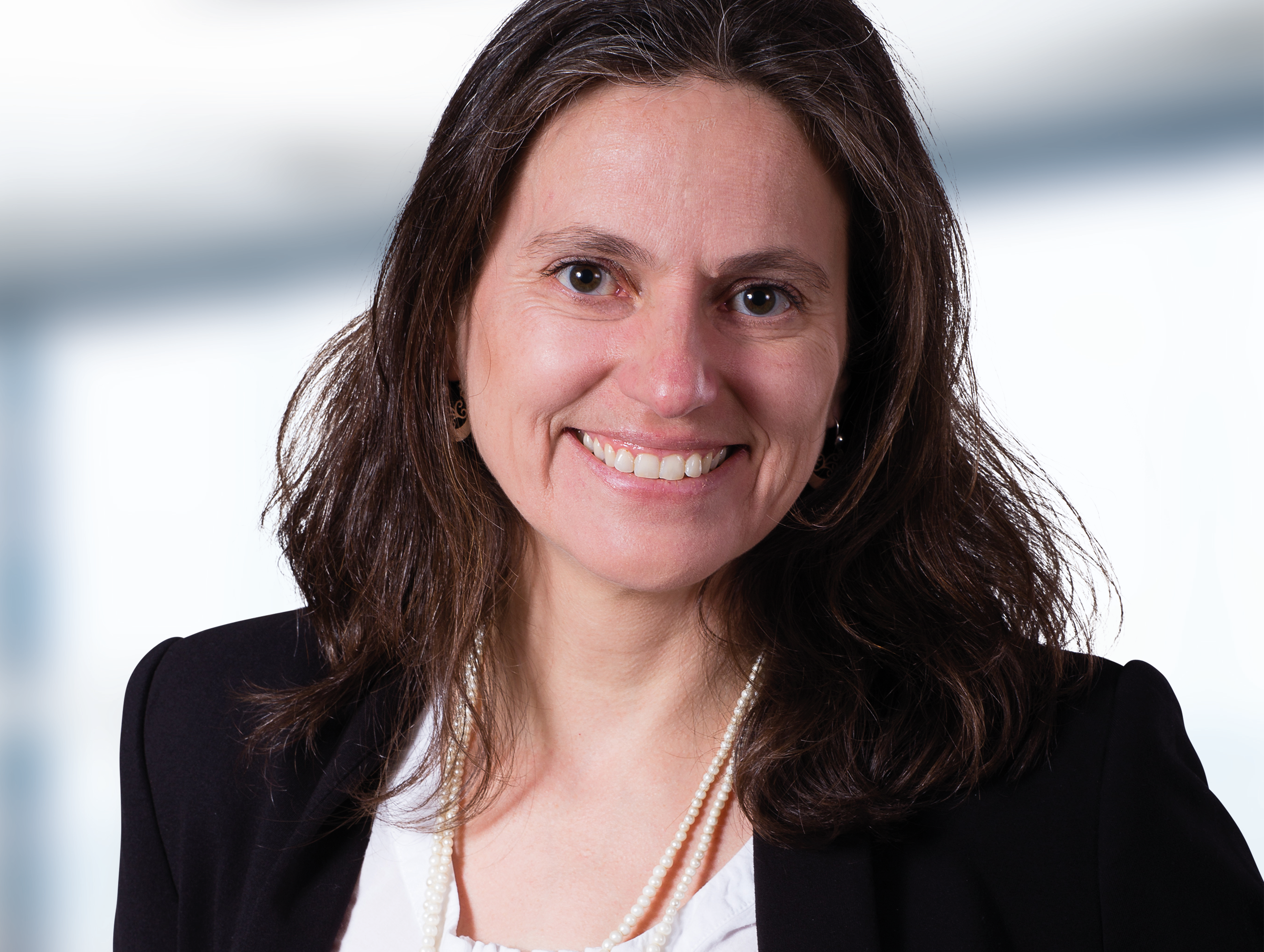 Katja Holzer Kommunikation im und als Unternehmen